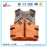 Mesh Search and Rescue Commercial Life Vest
