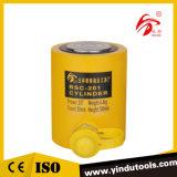 20 Ton 50mm Short Stroke Hydraulic Cylinder (RSC-201)