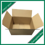 Brown Five Layers Corrugated Carton for Wholesale