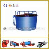 Gold Mining Ore Tailings Thickener Machine
