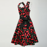 Chinese Manufacturer Party Prom Clothing Pin-up Swing Dancing New Dress