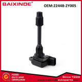 22448-2Y005 Ignition Coil for Nissan Maxima INFINITI I30 J31 Cefiro