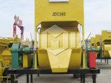 Electric Horizontal Axis Concrete Mixer Equipment (JDC500)