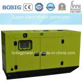 25kVA~250kVA Dcec Cummins Silent Diesel Generator