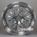 19 Inch Wheel Rims Replica BBS Car Alloy Wheel