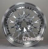 19 Inch Wheel Rims Replica BBS Car Alloy Wheel