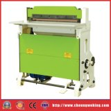 Automatic Paper Punching Machine for Book