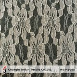 Cheap Flower Lace Fabric for Apparel (M5068)