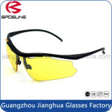 Lightweight Anti Radiation Computer Glasses Blue Light Blocking Glasses for Gaming Cycling Fishing Driving Riding Volleyball