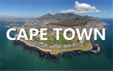 Qingdao to Cape Town International Goods Transportation Express by Air