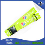 Promotional Custom Travel Top Quality Nylon Luggage Belt Strap