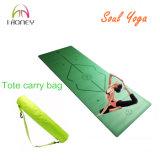 Custom Print Yoga Mat Anti-Slip