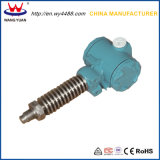 Wp435f China Manufacture High Temperature Pressure Transmitter