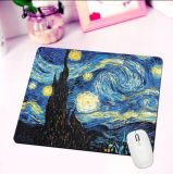 High Quality Customized Logo Mouse Pad, Mouse Mat
