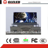 Staper Series P10mm Outdoor Fullcolor Advertising Sports LED Display Electronic Signs