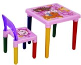 Hot Selling Cute Kids Table Chairs Set