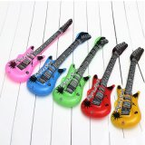 Holiday Party Gifts Inflatable Guitar