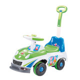 Baby Car Baby Walker Baby Stroller with Light & Music (H8665118)