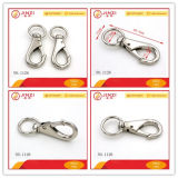 Heavy Carabiner Hook Metal Snap Hook for Dog Collar
