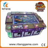 2017 Arcade Amusement Fish Game Table Gambling