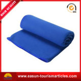 High Quality Polar Fleece Airline Blanket with Reasonable Price