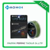 8 Strands Drak Green Color Floating Fishing Line
