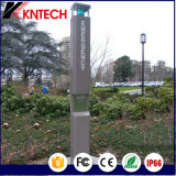 Solar Power Special Service Telephone Communication Tower Emergency Phone