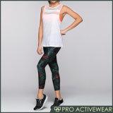 Fashion Yoga Pants Sport Suit Women Clothes Fitness Wear