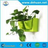 Custom Wall Hanging Flower & Plant Plastic Garden/ Nursery Pots