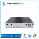 Stainless Server Box Manufactured by China Sheet Metal Fabricator