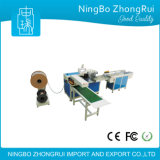 Hb-520pb Automatic Double Loop Wire Punching and Binding Machine
