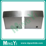 China Fabricated OEM CNC Machine Stainless Mold Parts