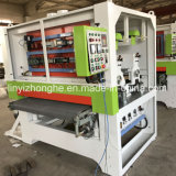 Plywood Calibrating and Polishing Sander Machine