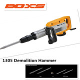 New and Hotsale 11kg Electric Grease Demolition Hammer with 21mm Hex