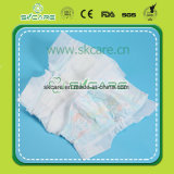 Premium Soft Cloth Like Baby Diapers with Magic Tapes
