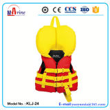 Bright Color EPE Foam Kids Water Rescue Vest