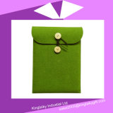 New Design Felt Bag for iPad Promotion Products P016A-011