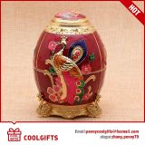 New Gift Russia Style Automatic Toothpick Holder Box Container