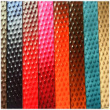 Crocodile PVC Leather for Shoes Bags Hw-1453