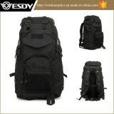 600d Jungle Camouflage Saddle Bag / Multi-Purpose Tactical Backpack