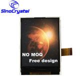 2.4 Inch LCD TFT Display Module Cog 8 Bit MCU St7789V IPS 25 Pin Touch LCD Screen