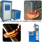 IGBT Technology CNC Induction Heating Hardening Machine Tool for Shaft