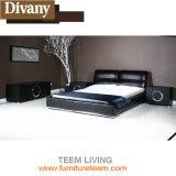 Teem King Queen Size Bed