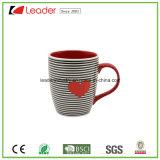 10.5 Oz Color Ceramic Cup