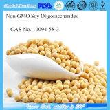 Natural Soybean or Non-GMO Soy Oligosaccharides Sbos Chitosan Oligosaccharide 10094-58-3