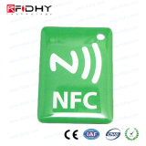 Trusted 13.56 MHz NFC Card for Retail