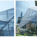 Curtain Wall Unit Building Glass