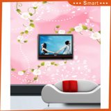 Hot Sales Customized Flower Design 3D Oil Painting for Home Decoration (Model No.: Hx-5-041)