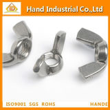 DIN315 Stainless Steel Wing Nut