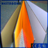 A2 PVDF Aluminum Plastic Plate with Super Weather Resistance